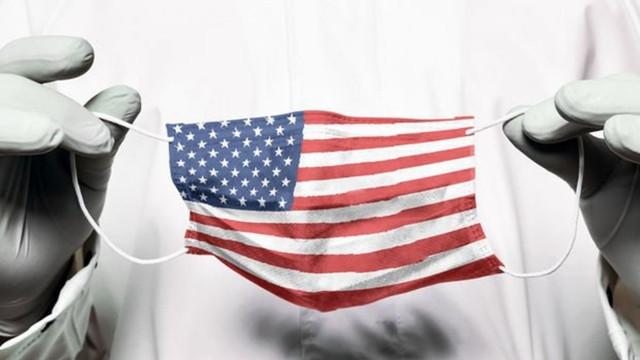 ABD'de yeni maske zorunluluğu kararı