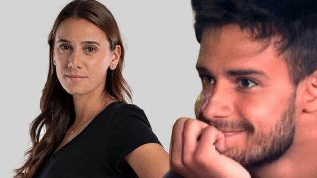 Survivor Melis Sezer ile Batuhan Karaca aşk mı yaşıyor?