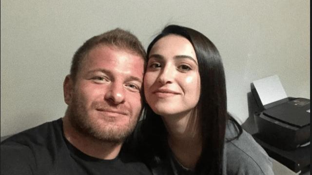 İsmail Balaban'ın nişanlısı Gamze Atakan kimdir, kaç yaşında, nereli, Instagramı?