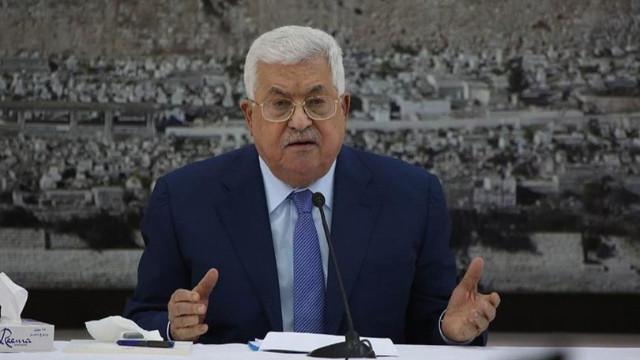 Abbas'tan Filistin seçimleri için Kudüs şartı