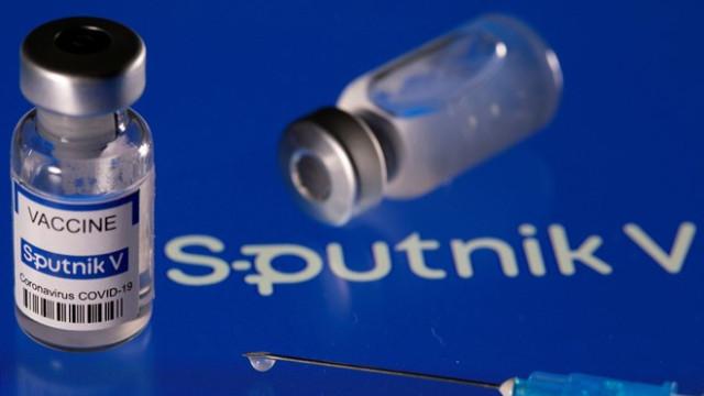 Sputnik V aşısına acil kullanım onayı