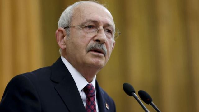 Kılıçdaroğlu: Kaçmak doğru değil