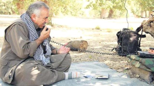 PKK'nın telsiz konuşmaları ortaya çıktı! İşte destek isteyen teröristlere Kandil'in cevabı