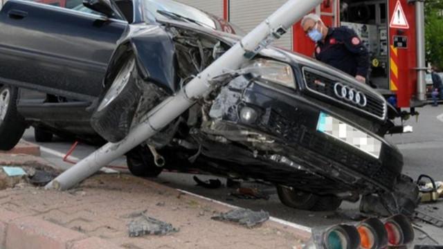 Kaza yapan sürücü eğitime tabi tutulabilecek