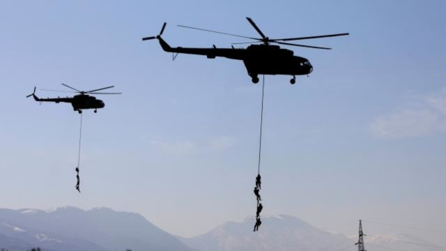 NATO, 'Defender Europe-21' tatbikatına hazırlanıyor