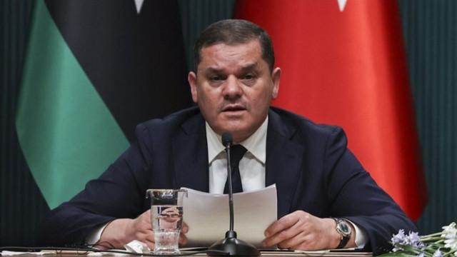 Libya, Yunanistan'a kapıyı kapattı