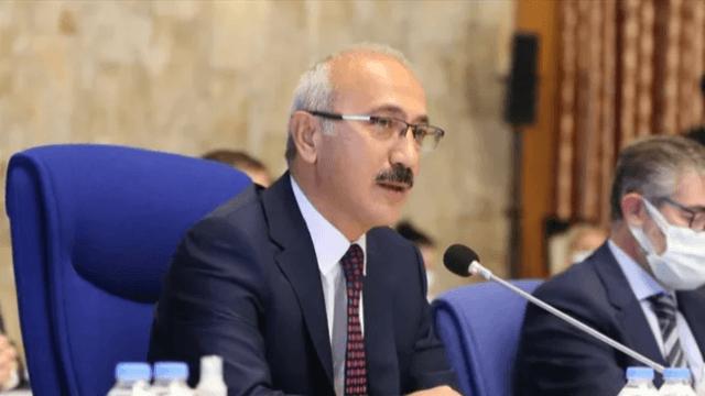 Lütfi Elvan'dan Merkez Bankası açıklaması: Söz konusu değildir!