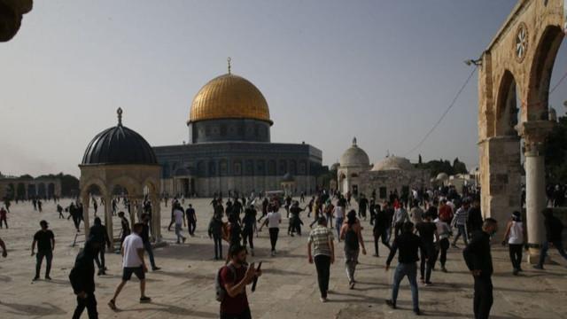 ABD'den kritik Kudüs kararı: Konsolosluk yeniden açılacak