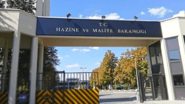 Hazine ve Maliye Bakanlığı'ndan 'kur farkı vergisi' açıklaması