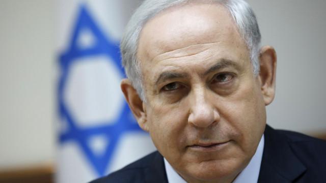 Netanyahu, Birleşmiş Milletler'in kararına tepki gösterdi