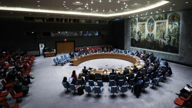 Birleşmiş Milletler'den İsrail ve Hamas'a çağrı