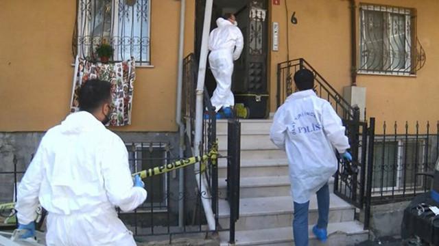 İstanbul'da iki kardeş evde ölü bulundu