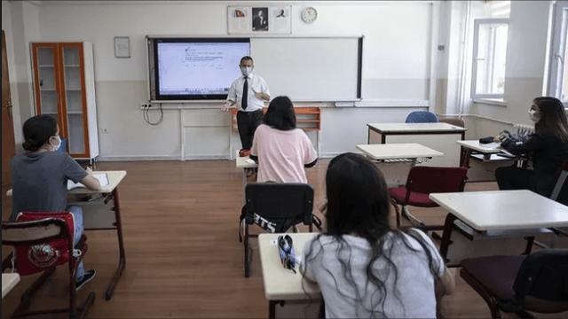 MEB'den 4.sınıf ve ortaokul öğrencileri için sınav açıklaması