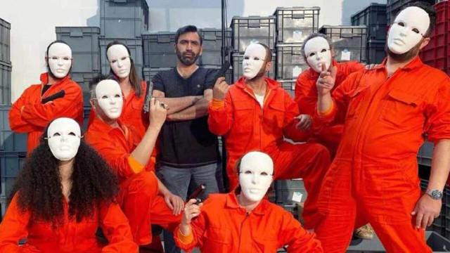 La Hay De Maske oyuncuları kim, konusu ne?