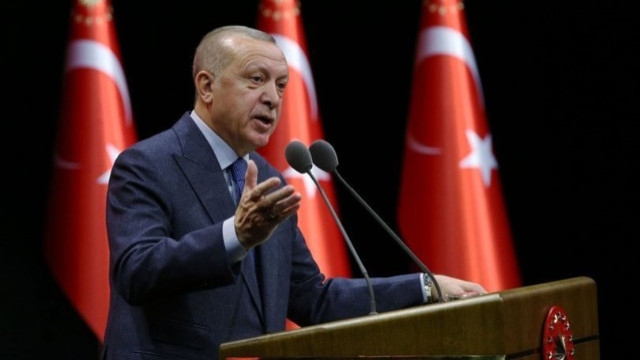 Erdoğan: İslam düşmanlığı hastalığı kanser hücresi gibi hızla yayılmaktadır