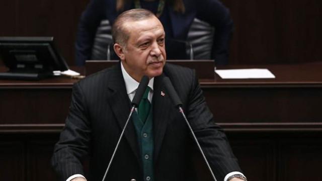 Cumhurbaşkanı Erdoğan müjdeyi açıkladı: Karadeniz'de 135 milyar metreküp gaz daha bulundu