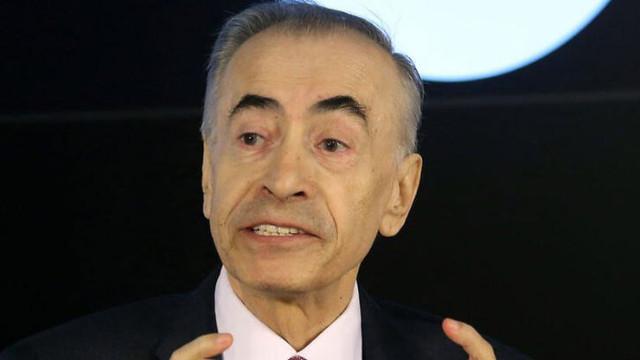 Mustafa Cengiz'den olay Fatih Terim sözleri: Beni düşman olarak görenlerle çalışmayacağım