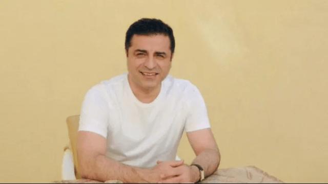 Selahattin Demirtaş'ın cezası belli oldu