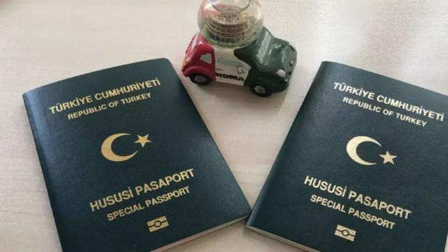 Yeşil pasaport nasıl alınır? Hususi pasaport evrakları nelerdir? 2021 Yeşil Pasaport ücreti
