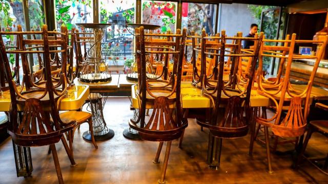 Kafe ve restoranlar için saat kararı! Sektör temsilcileri açıkladı...