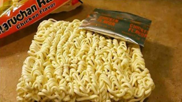 Noodle yemek kısırlık yapar mı? Noodle kısır mı yapıyor? Noodle kısırlık yapar mı?