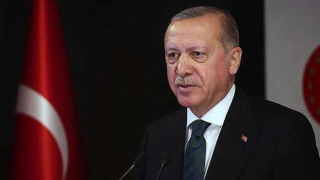 Cumhurbaşkanı Erdoğan: Erdoğan: Masa üzerinde kalan en önemli konu F-35!