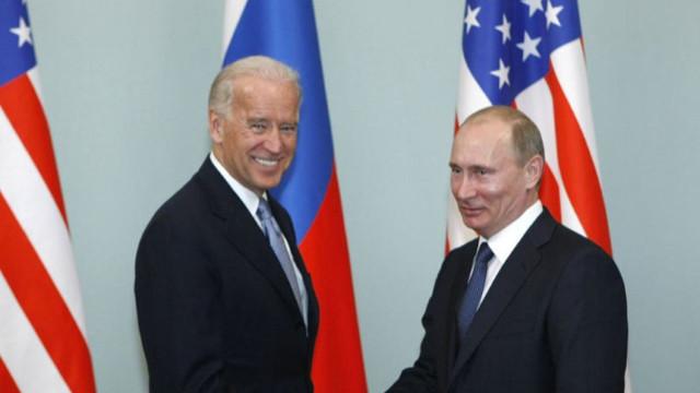 Kritik görüşme öncesi Biden'dan açıklama