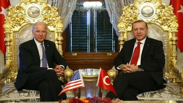 Erdoğan, Biden görüşmesinin tarihi belli oldu