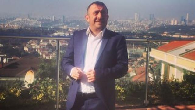 Serdar Ekşi (Ekşioğlu) kimdir, kaç yaşında, nereli. Twitter?