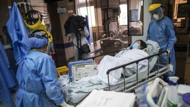Kolombiya'da sağlık skandalı: Ölüler aşılanmış olarak kaydedilmiş!