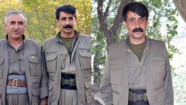 PKK'ya bir darbe daha: Yüzlerce teröristten sorumlu sözde yönetici öldürüldü