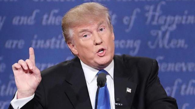 Trump'tan Biden'a 'Putin' uyarısı
