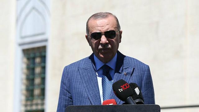 Erdoğan: Öncelikli olarak Türkiye-ABD ilişkilerini ele alacağız