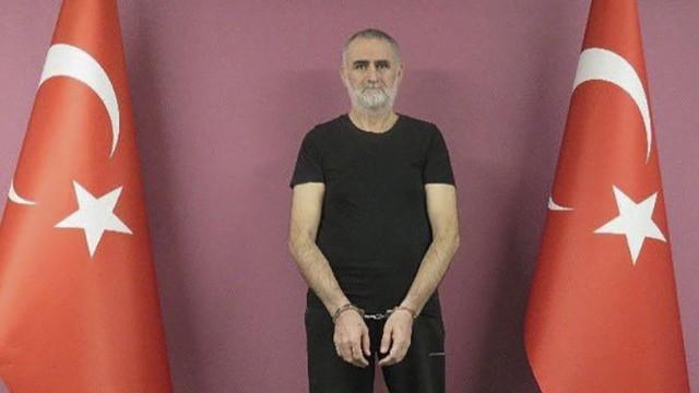 """DEAŞ'ın sözde """"Türkiye vilayeti sorumlusu"""" yakalandı!"""
