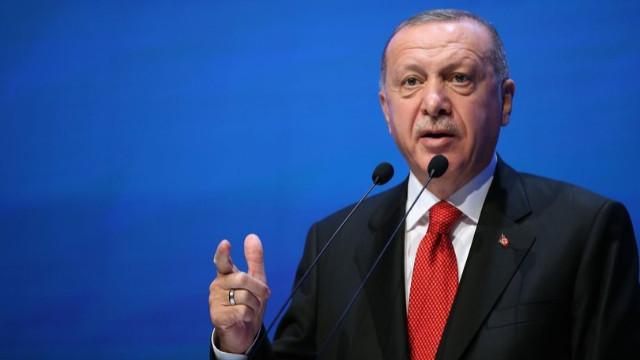 Erdoğan'dan NATO Zirvesi sonrası açıklamalar!