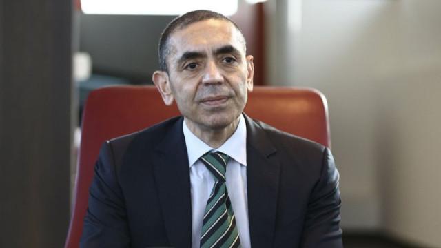 Prof. Dr. Uğur Şahin'den korkutan uyarı!