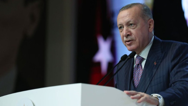 Erdoğan özel toplantıda söz verdi! 1 Temmuz'da açıklayacak...