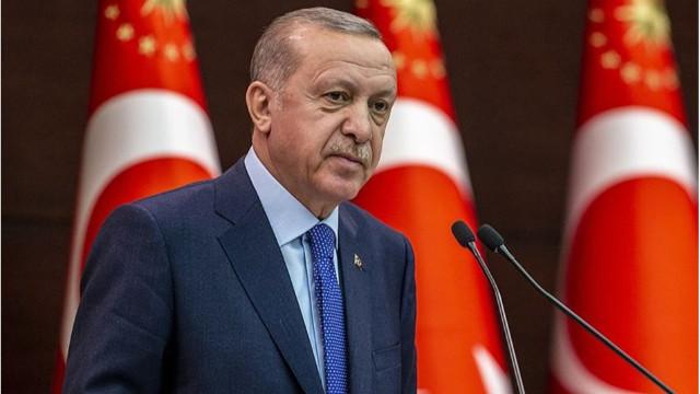 'Katarlılara sınavsız tıp' iddiası! Erdoğan: Bu ne densizlik, ne terbiyesizliktir!