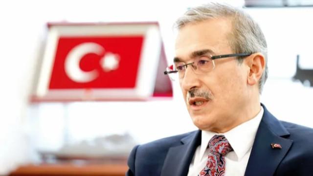 Savunma Sanayii Başkanı Demir'den F-35 açıklaması!