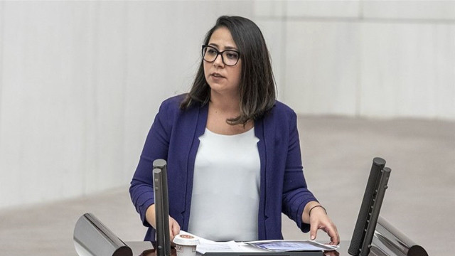 CHP'li milletvekili Saliha Sera Kadıgil Sütlü, partisinden istifa etti