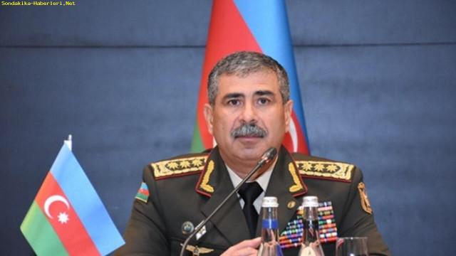 Azerbaycanlı bakan: Bizi savaşa Türkiye hazırladı