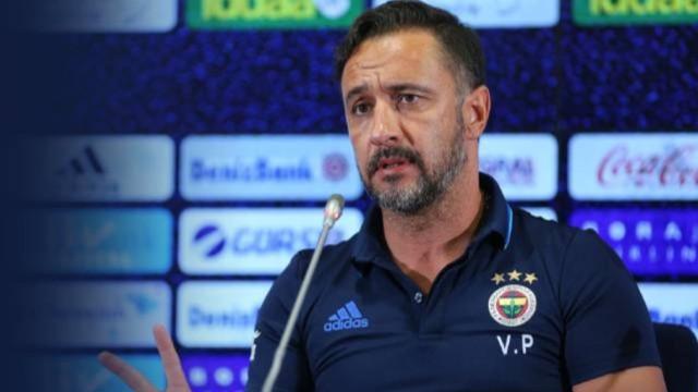 Fenerbahçe'de ikinci Vitor Pereira dönemi!