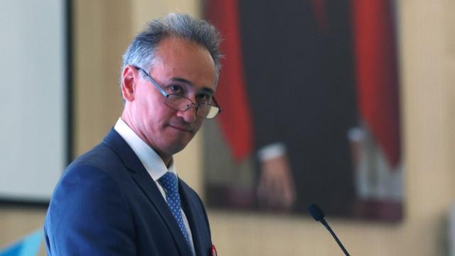 DSÖ Türkiye Temsilcisi Berdyklychev: Türkiye aşılama konusunda lider ülkelerden biri oldu