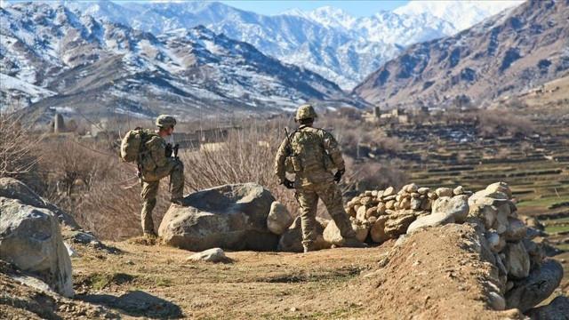 ABD ordusunda son 11 yılda cinsel saldırılar arttı
