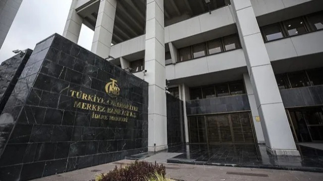 Merkez Bankası: Politika faizini enflasyon üzerinde tutacağız