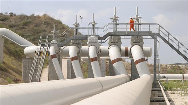 Bakü-Tiflis-Ceyhan Ham Petrol Boru Hattı'ndan 3,6 milyar varil petrol taşındı