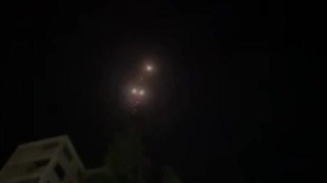ABD, Bağdat Büyükelçiliği üzerinde uçan SİHA'ları vurdu