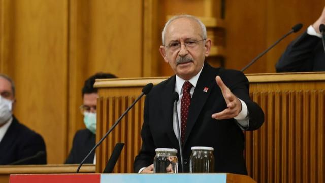 Kılıçdaroğlu: AYM bir karar aldı, ama hala içeride bu mudur adalet?