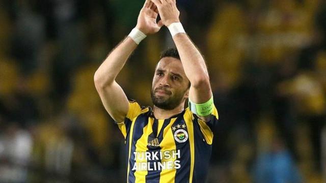 Fenerbahçe'de Gökhan Gönül kararı verildi!