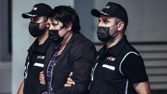 'Tosuncuk' Mehmet Aydın tutuklandı